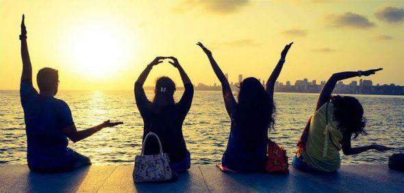 मैत्री बनली जगण्याची उमेद…