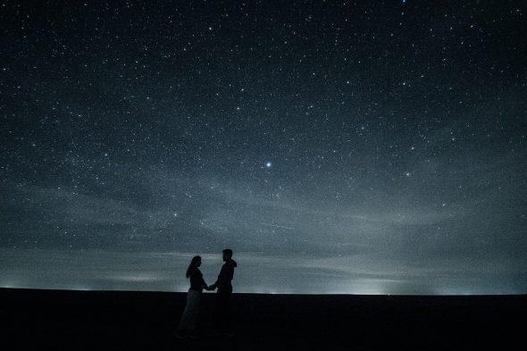 स्वप्नातील चांदवा ( प्रेमकथा )
